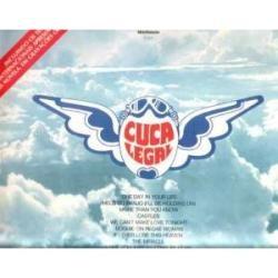 lp vinil c u c a  l e g a l - internacional - stereo 1975