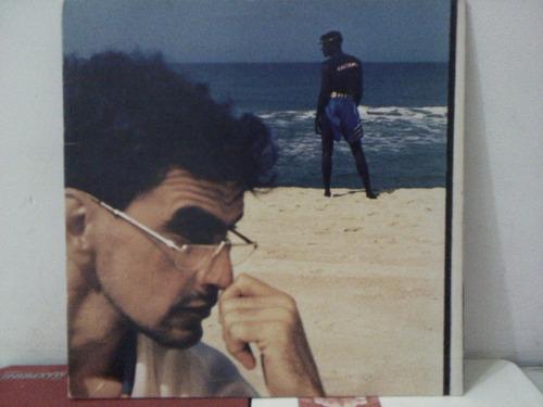 lp, vinil caetano veloso, caetano    1987