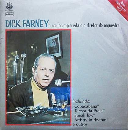 lp vinil - dick farney