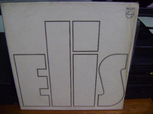 lp vinil elis regina - 1974