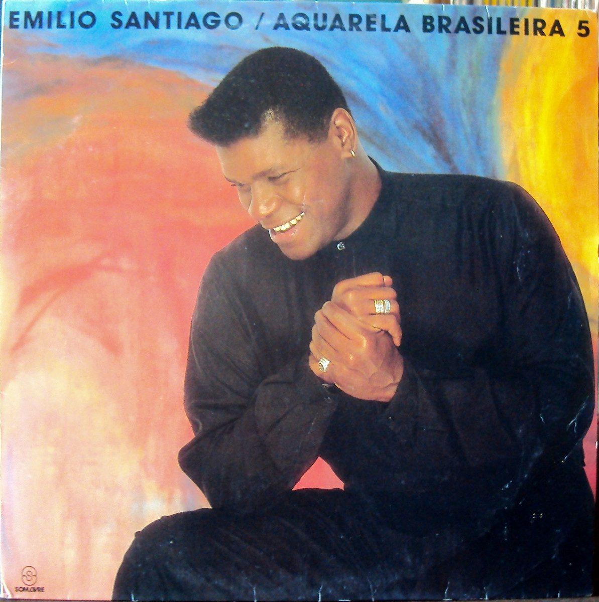Resultado de imagem para Aquarela brasileira 5 (1992)