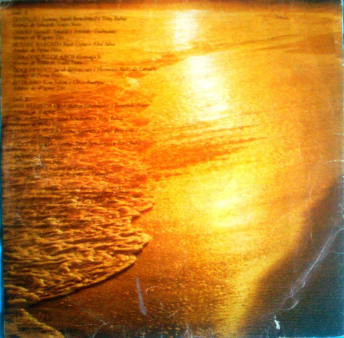lp /  vinil joana - chama - 1981