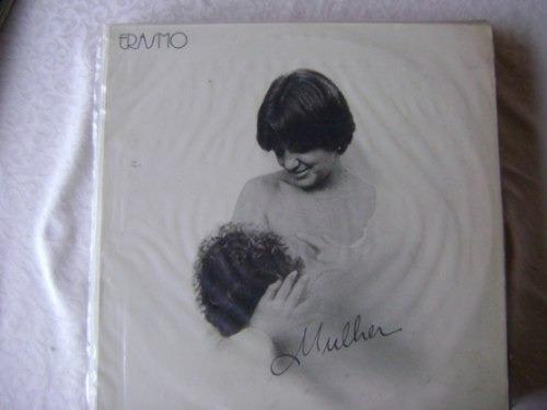 lp vinil mulher - 1981