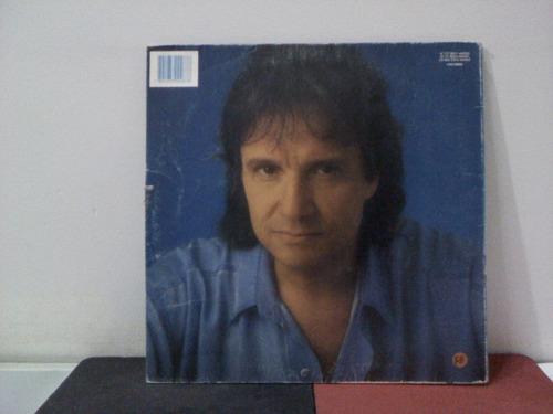 lp  vinil  roberto carlos - você é minha 1992 - capa dupla