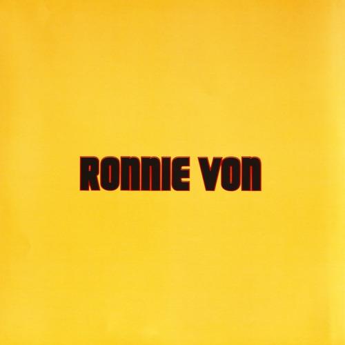 lp vinil ronnie von 1969 psicodélico novo lacrado