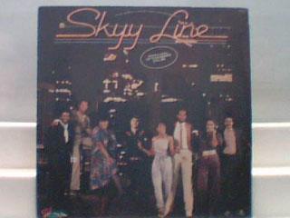 lp vinil skyy skyy line - rca 1981