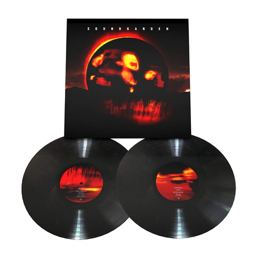 lp vinil soundgarden superunknown [import] lacrado original
