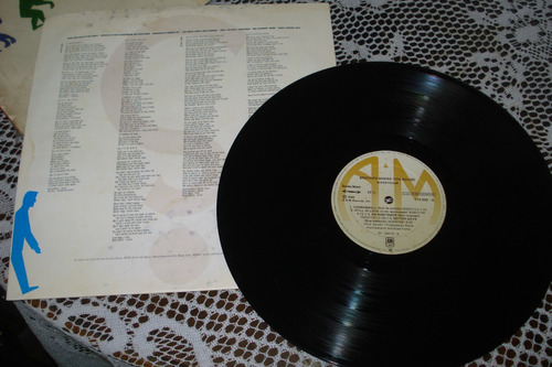 lp vinil supertramp  brother where you bound