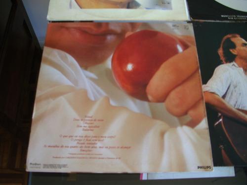 lp vinil - wando, obsceno - 1988