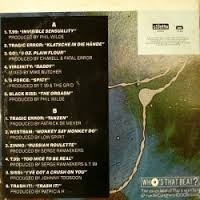 lp vinil who's that compilation ? 1989