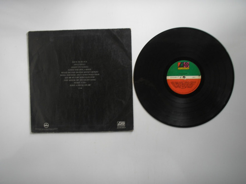 lp vinilo ac-dc back in black edicion colombia 1980