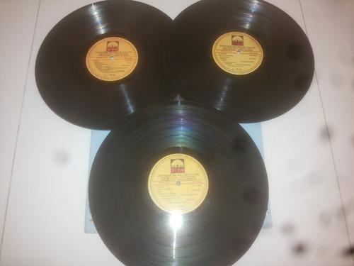 lp vinilo acetato disco la historia de willie colon salsa