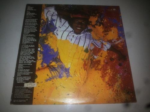 lp vinilo acetato disco vinyl jimmy cliff hanging fire