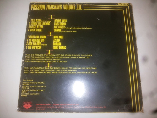 lp vinilo acetato electronica house tecno disc jockey mix