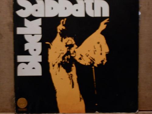 lp. vinilo black sabbath. ruedas de confusión.