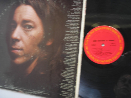 lp vinilo boz scaggs & band  printed  usa 1971