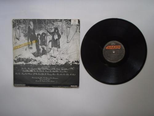 lp vinilo cinderella long cold winter edicion colombia 1988