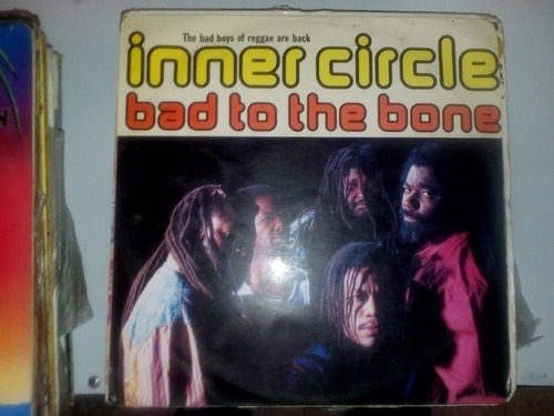 lp, vinilo, disco, acetato inner circle