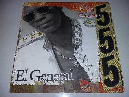 lp vinilo disco acetato vinyl el general club 555
