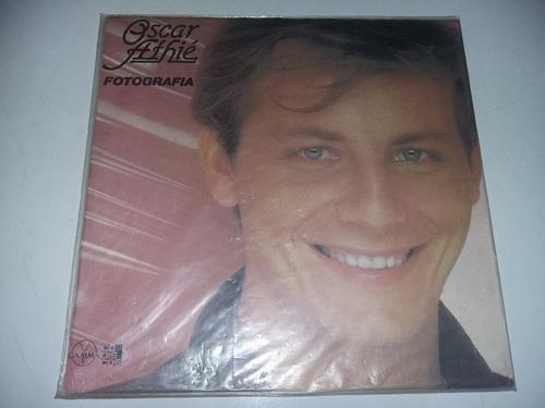 lp vinilo disco acetato vinyl oscar athie fotografia