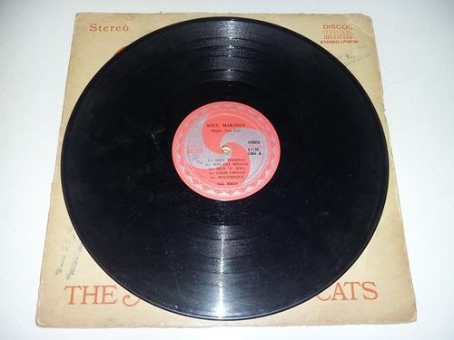 lp vinilo disco acetato vinyl soul makossa