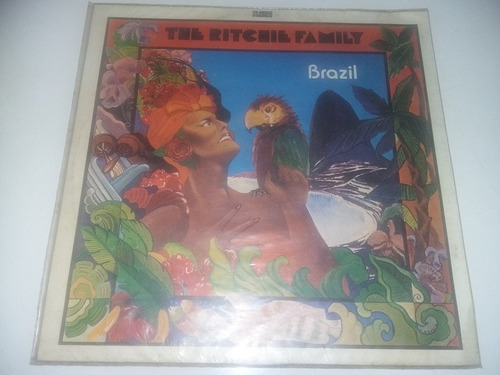 lp vinilo disco acetato vinyl the ritchie family brazil