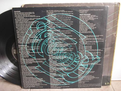lp vinilo electric light orchestra a new world record pr.usa