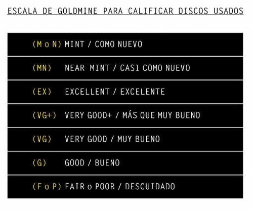 lp vinilo grupo niche querer es poder 1981 salsa