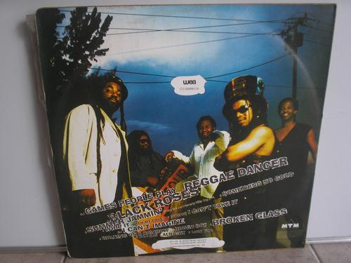 lp vinilo inner circle reggae dancer