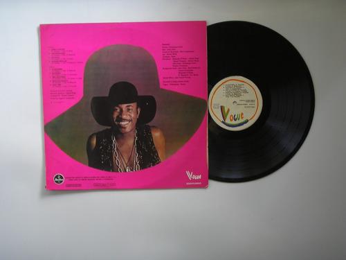 lp vinilo john ozila africa goes disco edic colombia 1978