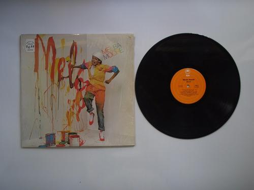 lp vinilo melba moore melba printed usa 1978