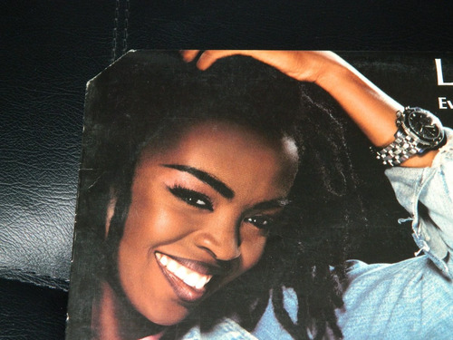 lp vinilo single lauryn hill everything is everything