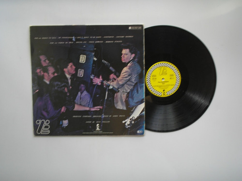 lp vinilo the  contortions buy  printed alemania 1979