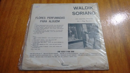 lp waldick soriano