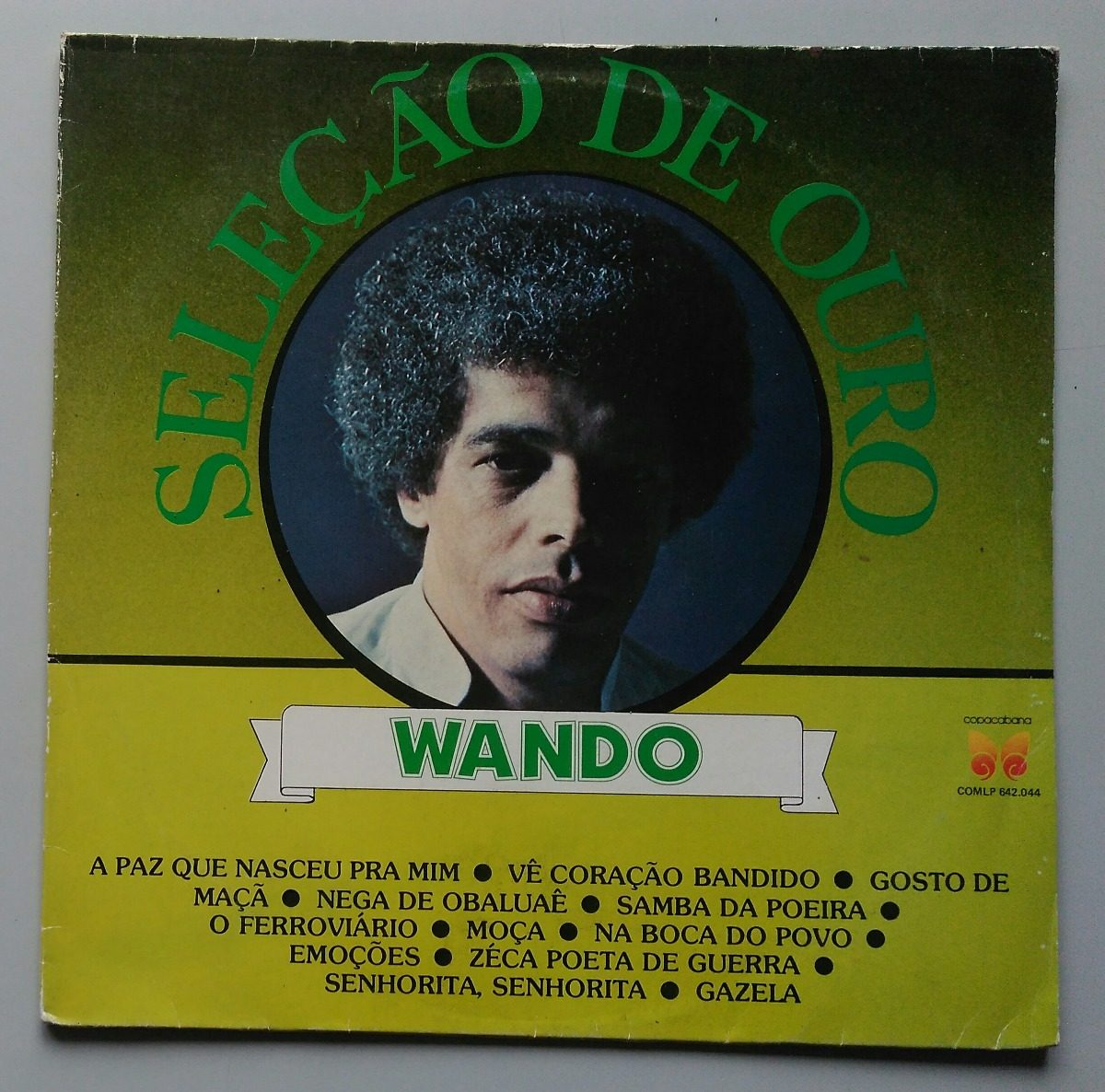 as melhores musicas de wando