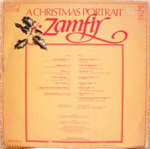 lp zamfir a christmas portrait digital 1984 natal flautista