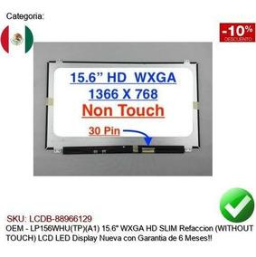 TP AC12 DELL LCD DISPLAY 15.6 LED HD INSPIRON 15 3567 P63F A1 H97H1 LP156WHU