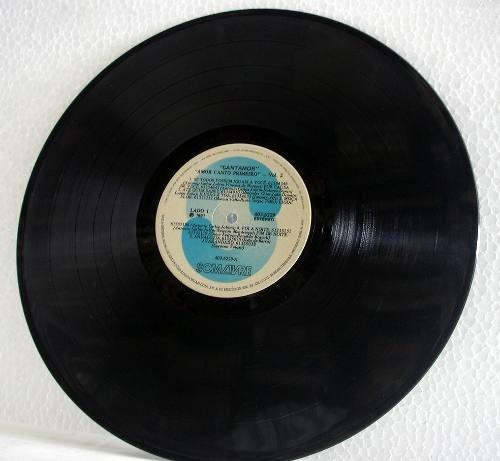 lp,amor canto primeiro.1981.