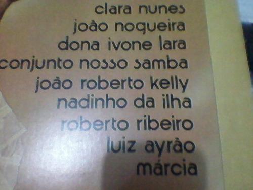 lp,apoteose ao samba,1978,rarissimo