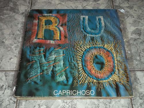 lp/bregas&for - rumo - caprichoso