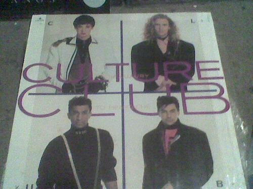 l.p.culture club