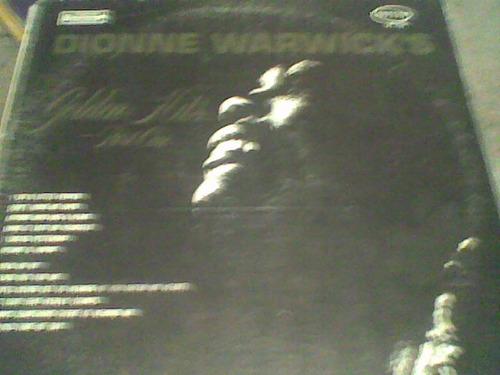 l.p..dionne warwicks