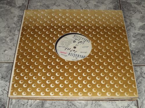 lp/disco black - black total vol. 9