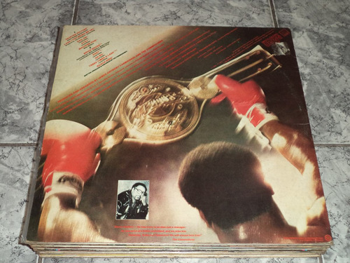 lp/disco black - commodores all the great hits