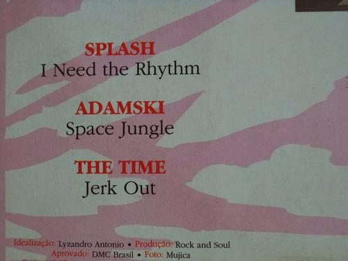 lp/disco black - the best djs in town