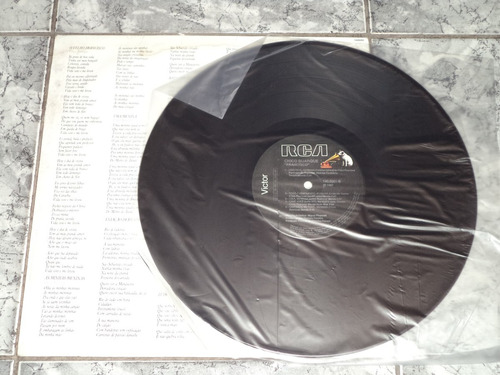lp/disco mpb/var - chico buarque  ( cap,disc,enc - ótimos)