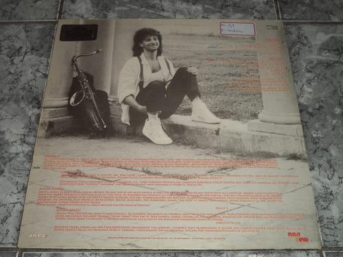 lp/disco popvar - kenny g. - duotones