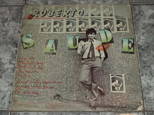 lp/disco rockpop - rita lee - saúde  ( com encarte )