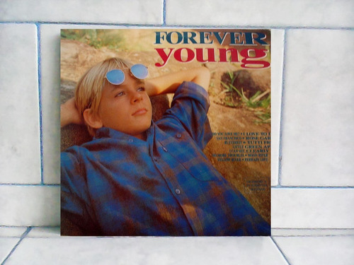 lp/disco rom/var - forever young