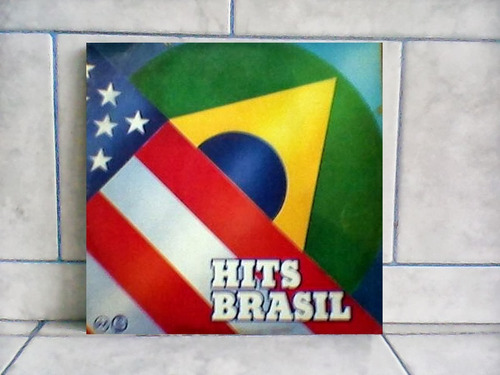 lp/disco rom/var - hits brasil vol. 1